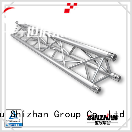 affordable truss frame factory for wholesale