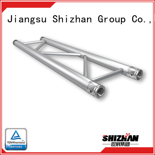 Shizhan stage lighting truss awarded supplier for event