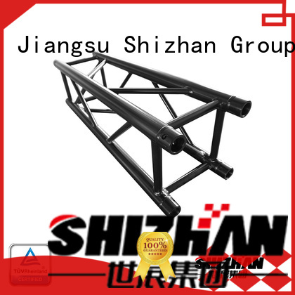 Shizhan professional 10 foot truss awarded supplier for importer