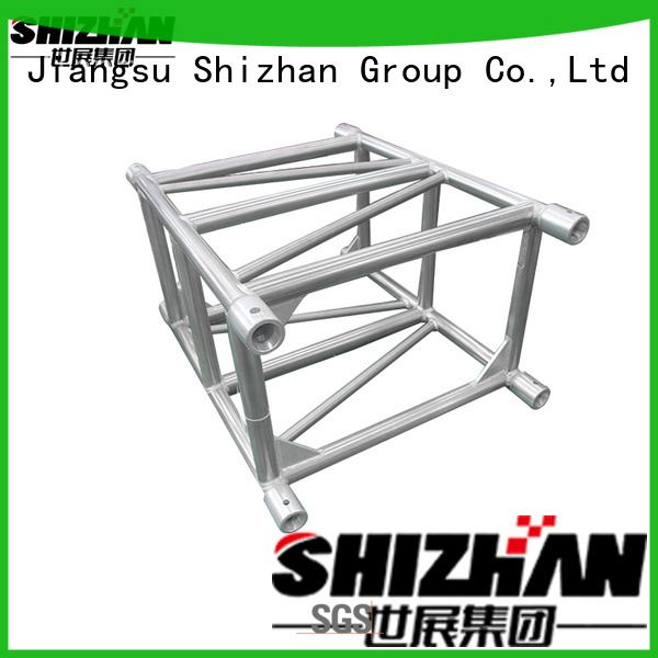 custom aluminium truss system stage factory for wholesale