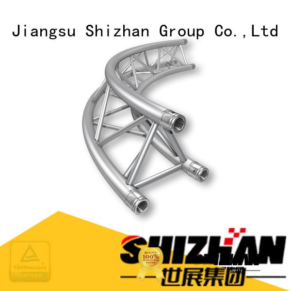 affordable aluminum lighting truss solution expert for event Shizhan