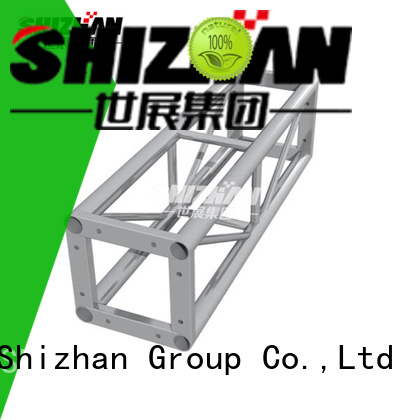 Shizhan aluminium stage truss factory for wholesale