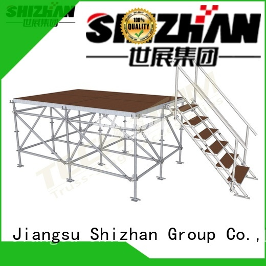stage aluminium for party Shizhan