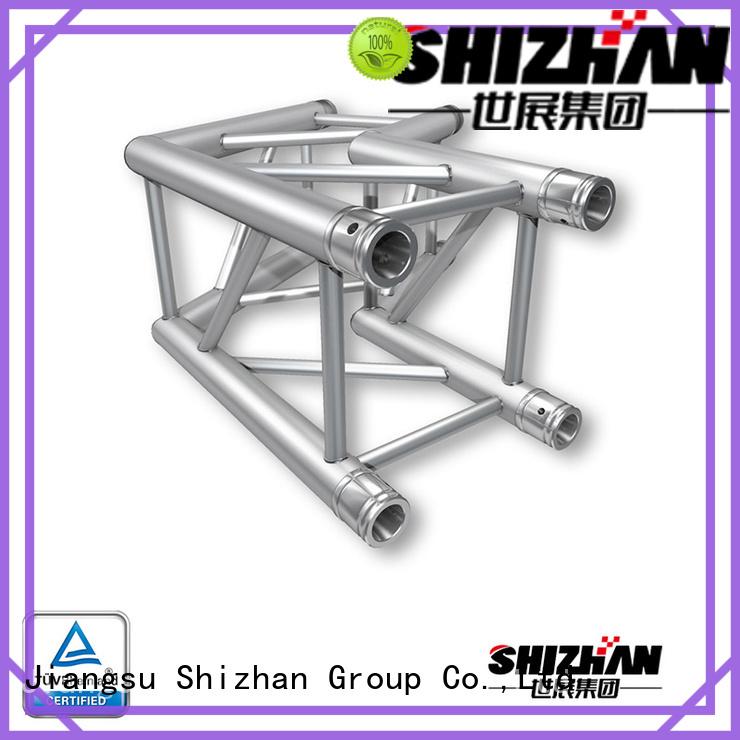 Shizhan truss frame awarded supplier for importer