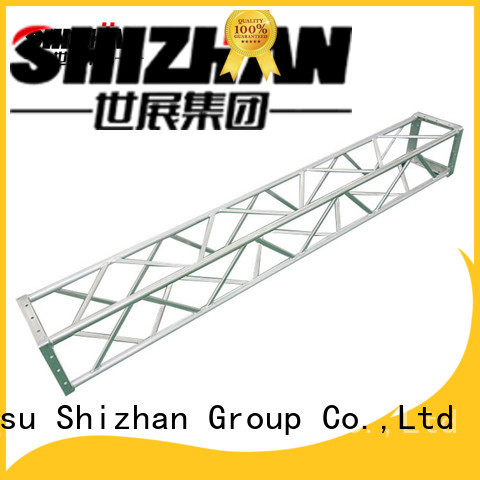 Shizhan lighting truss system solution expert for wholesale