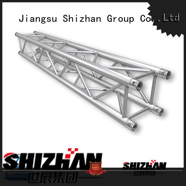 Shizhan custom lighting truss system solution expert for importer