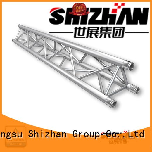 Shizhan lightweight truss solution expert for importer