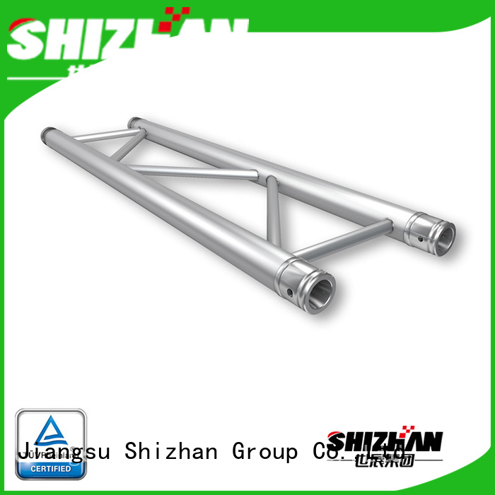 Shizhan custom metal roof trusses awarded supplier for wholesale