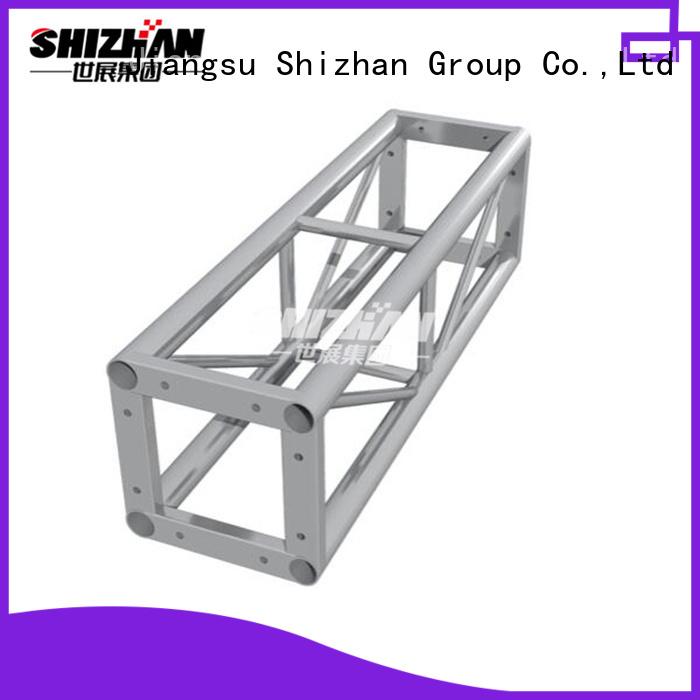 custom aluminium stage truss solution expert for importer