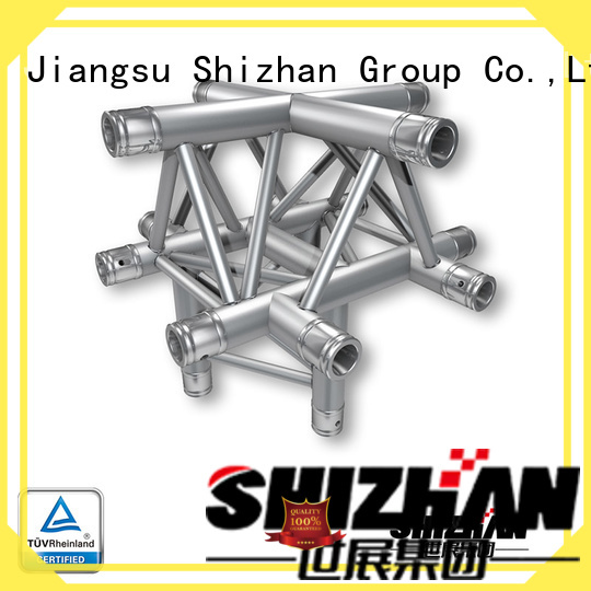 Shizhan professional truss stand solution expert for importer