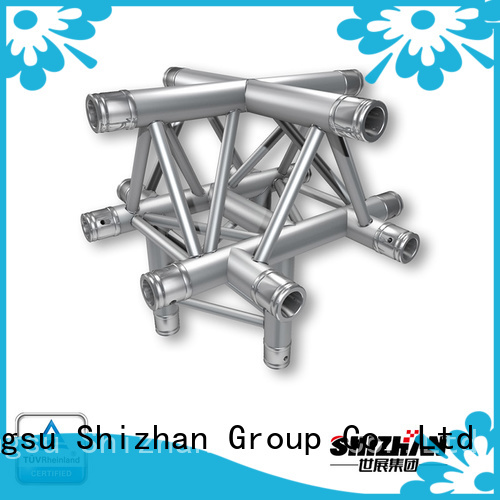 Shizhan affordable 10 foot truss solution expert for importer