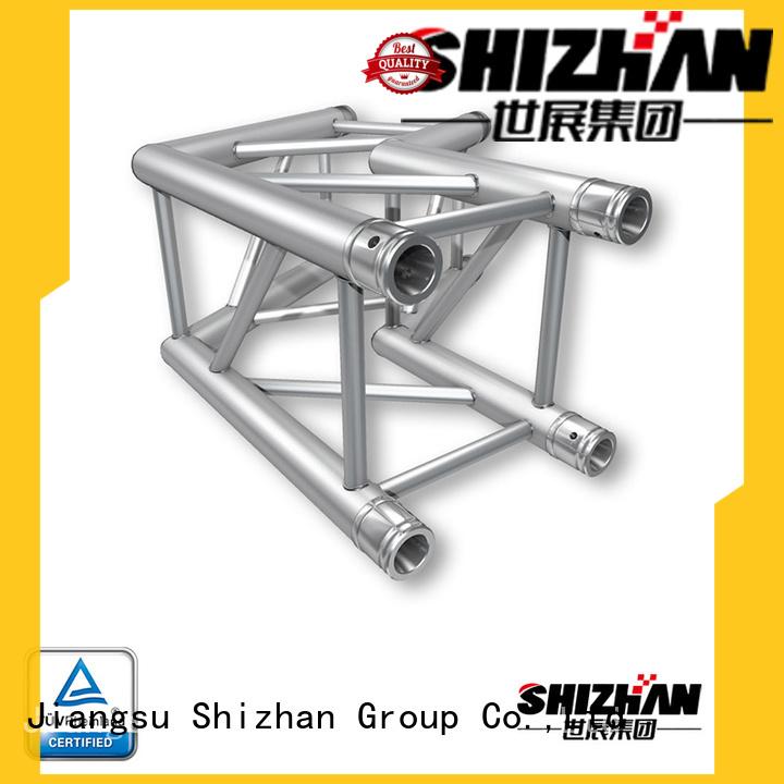 mobile dj truss for importer Shizhan