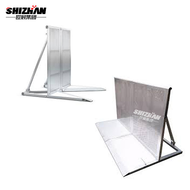 Shizhan safety barricade chinese manufacturer for concert-1