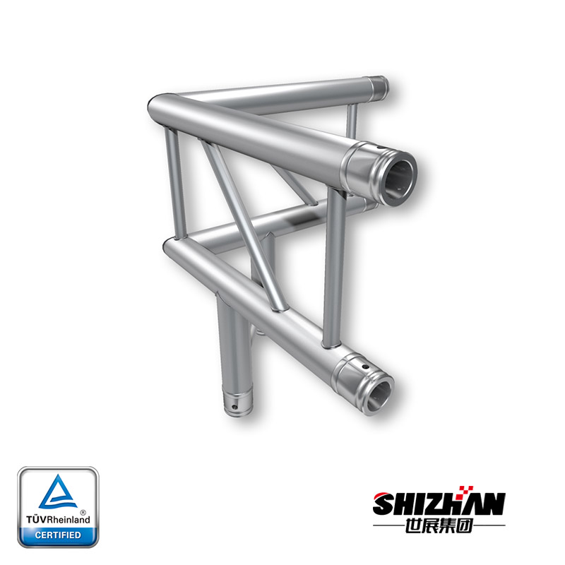 Shizhan affordable aluminum stage truss factory for wholesale-2