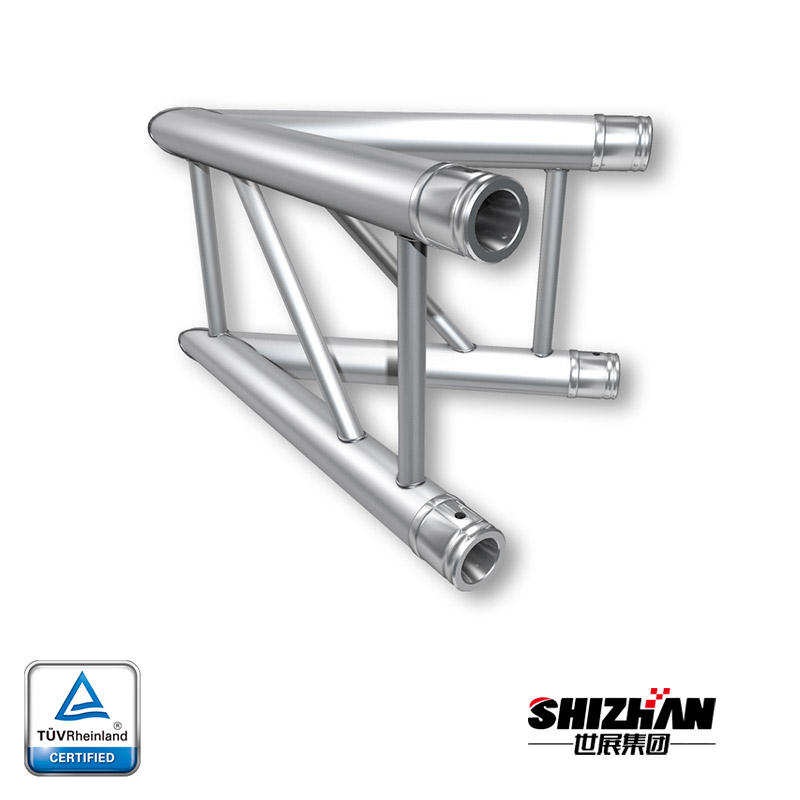 Shizhan affordable aluminum stage truss factory for wholesale-1