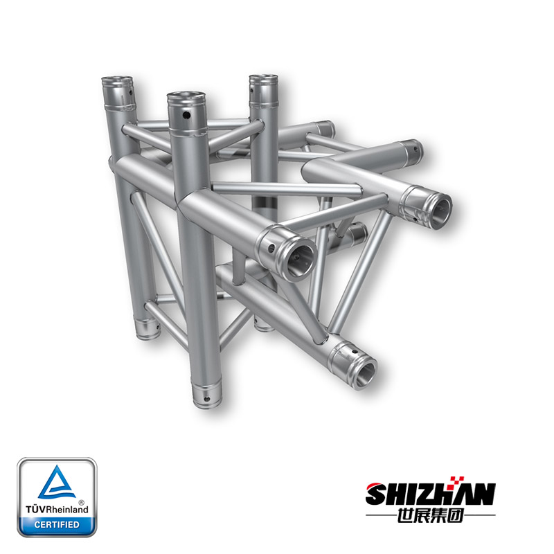 Shizhan metal roof trusses solution expert for importer-1