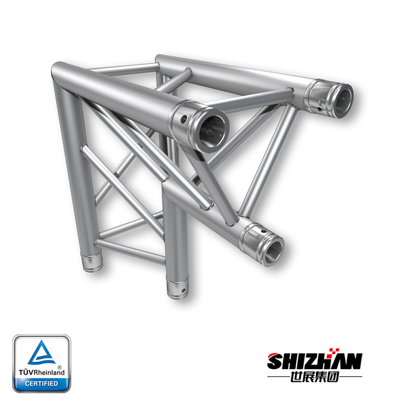 Triangle truss corner aluminium tri truss SZ33