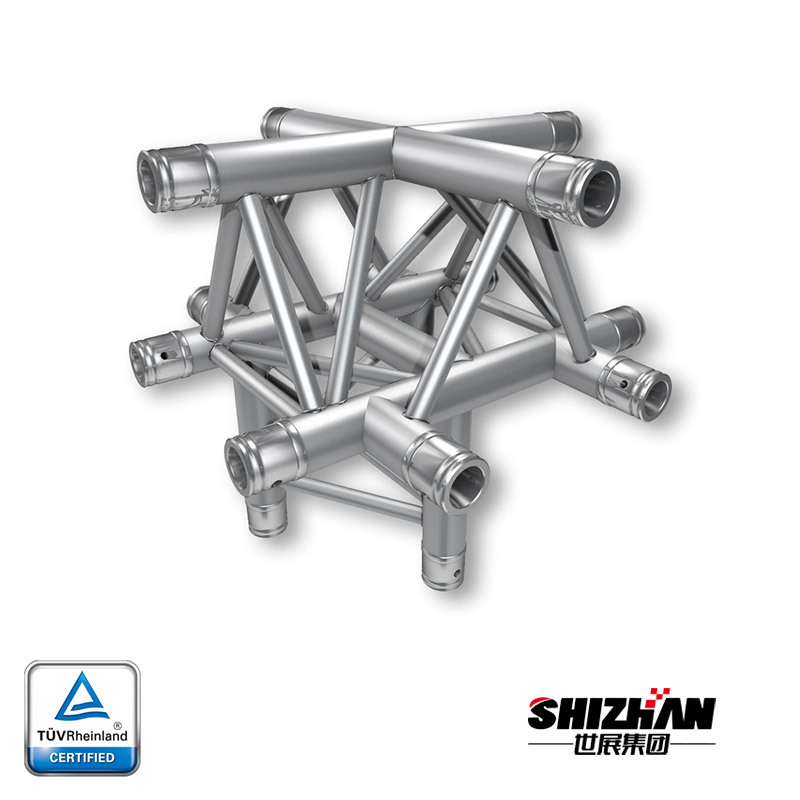 Triangle Crosses & T-Connectors roof truss equipment