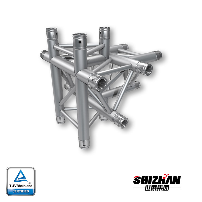 Shizhan custom truss de aluminio awarded supplier for importer-1
