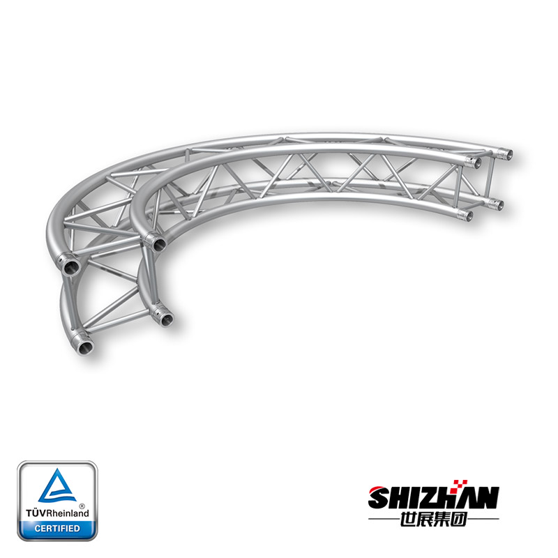 Shizhan truss professional awarded supplier for importer-1