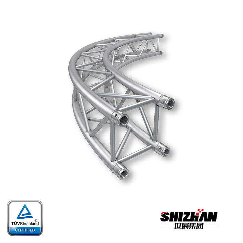 Shizhan truss professional awarded supplier for importer-2