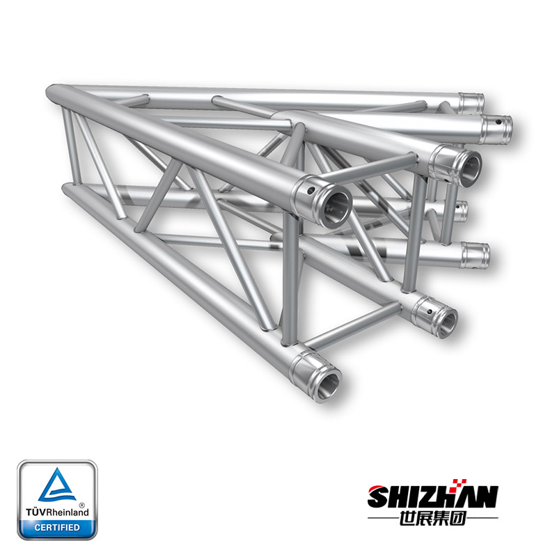 Shizhan circular truss solution expert for event-2