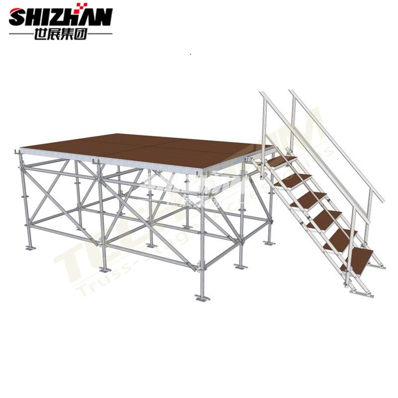Shizhan Array image95