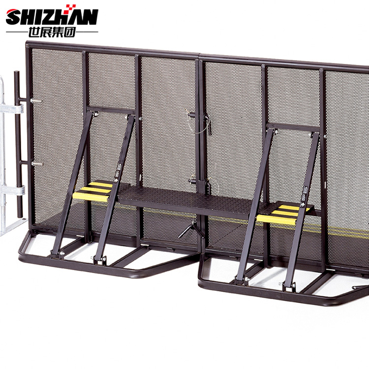 Shizhan mojo barricade chinese manufacturer for sporting events-1