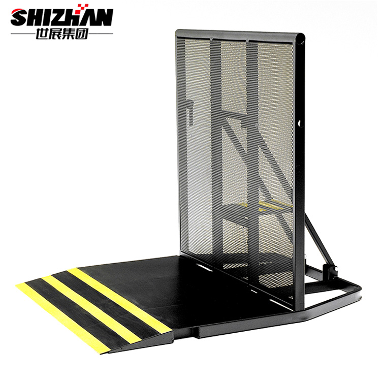Shizhan mojo barricade chinese manufacturer for sporting events-2