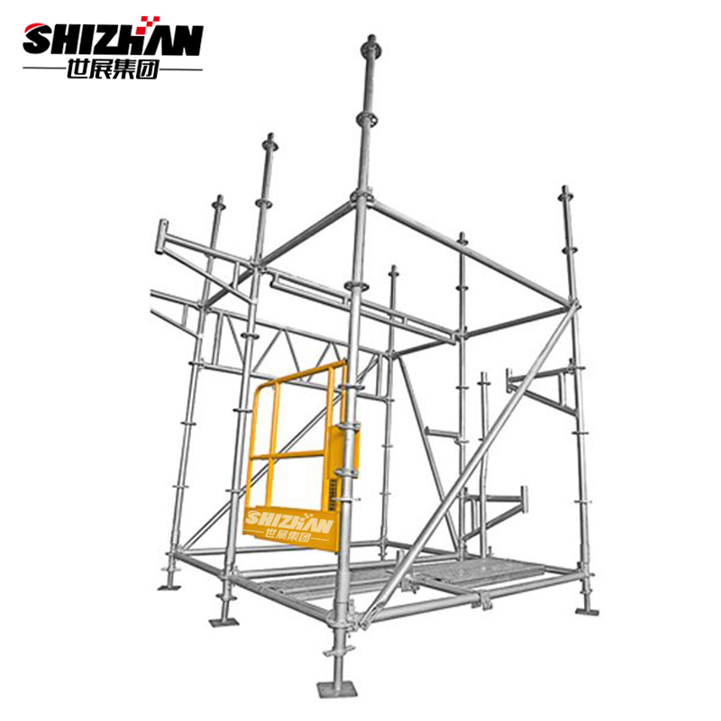 ISO9001 certified cheap scaffolding wholesaler trader for importer-2