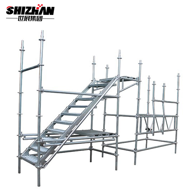 ISO9001 certified cheap scaffolding wholesaler trader for importer-1