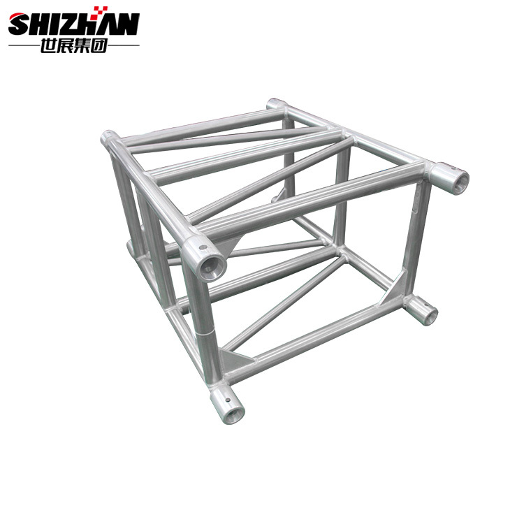 Heavy duty truss event truss