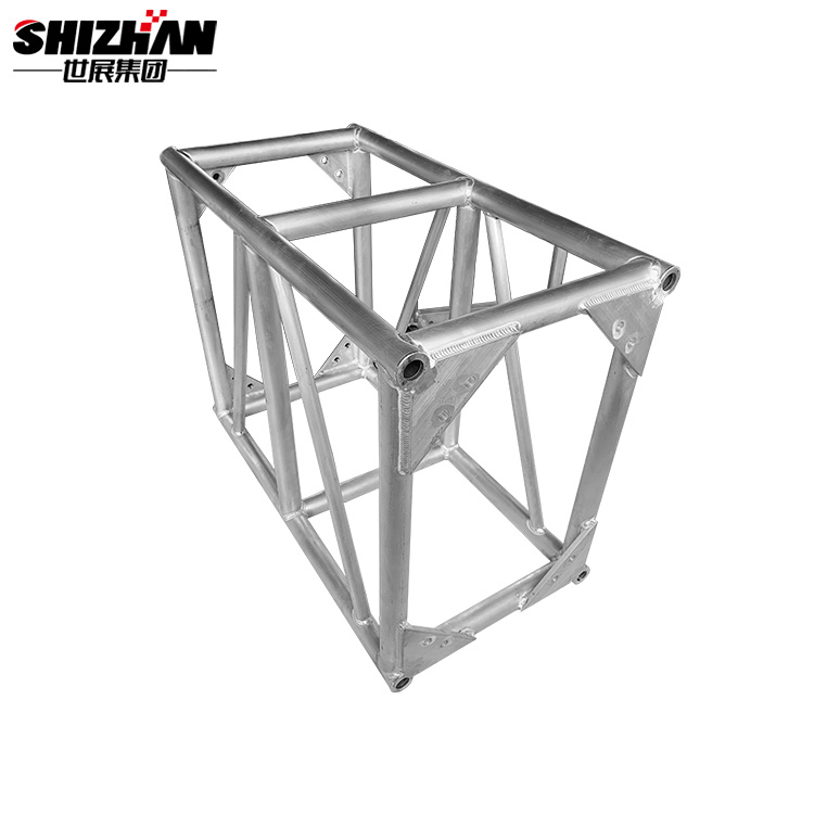 Shizhan professional truss aluminium factory for wholesale-2