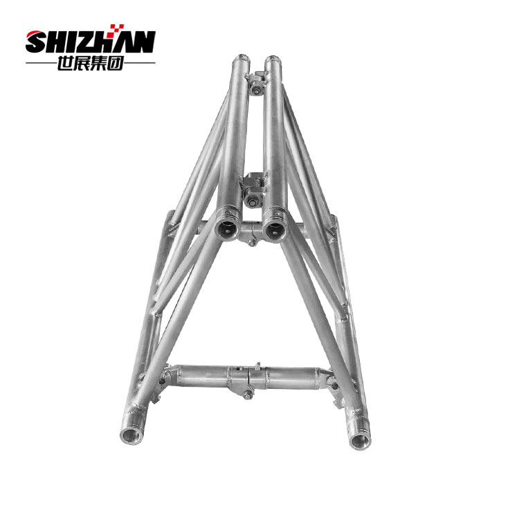 Shizhan professional truss roof system awarded supplier for importer-1