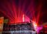 Aksu Music Festival - 3000 grandstand seats provided by Jiangsu Shizhan Group Co.,Ltd