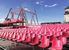 Aksu Music Festival - 3000 grandstand seats provided by our Shizhan