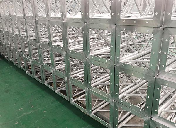 Japanese truss - Jiangsu Shizhan Group Co.,Ltd