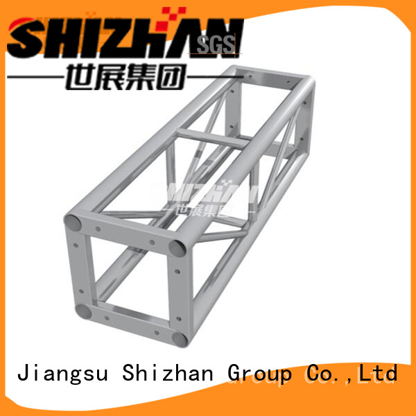Shizhan aluminum stage truss solution expert for event