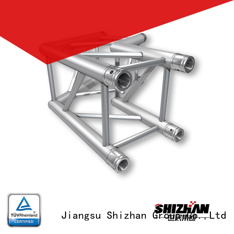 Shizhan affordable truss system solution expert for importer