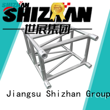 Shizhan affordable circular truss solution expert for importer