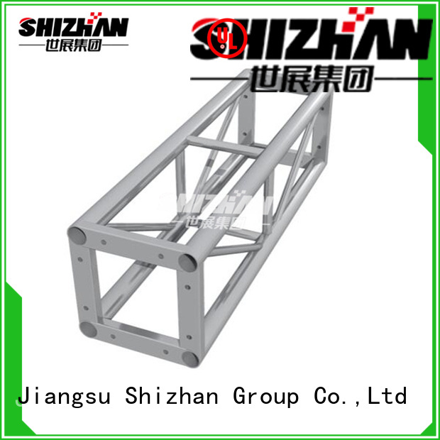 exhibition truss system factory for importer Shizhan