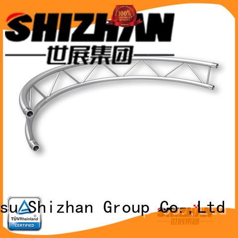 Shizhan light truss stand solution expert for wholesale