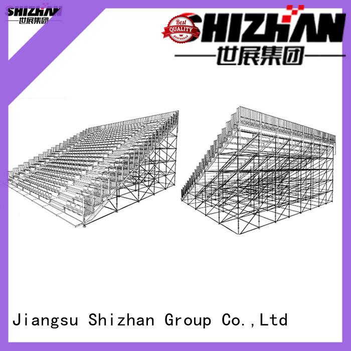 football stadium bleachers Shizhan
