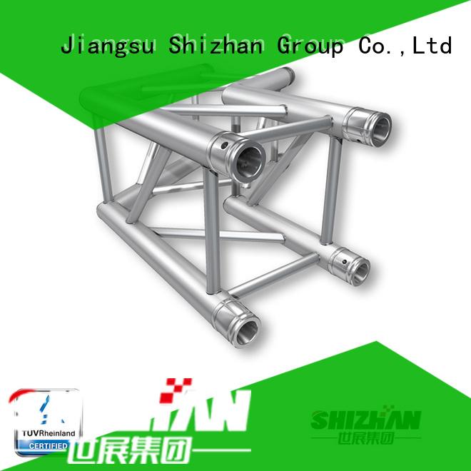 Shizhan custom truss de aluminio awarded supplier for event