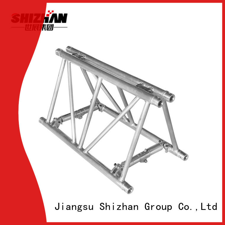 Shizhan affordable aluminium truss system stage awarded supplier for wholesale