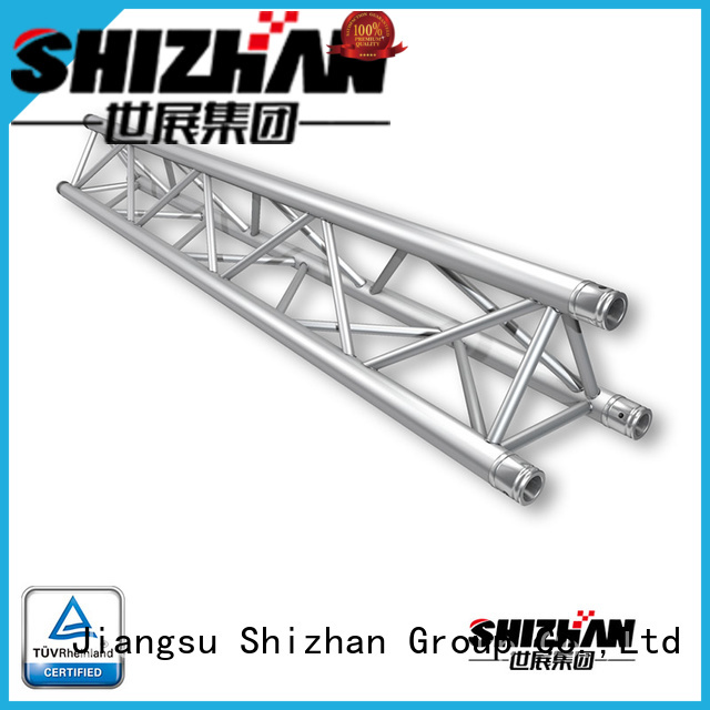 Shizhan professional truss roof system for event