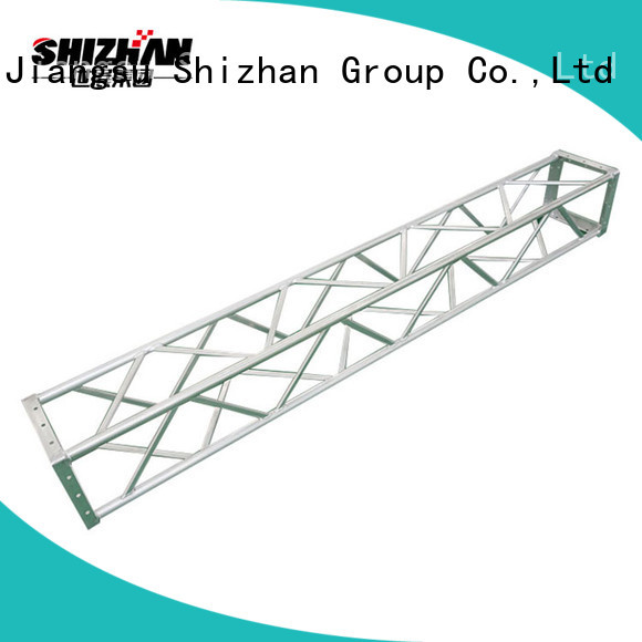 Shizhan affordable truss frame solution expert for importer