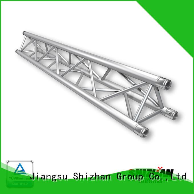Shizhan truss aluminium awarded supplier for event
