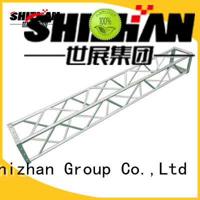 Shizhan truss frame awarded supplier for wholesale
