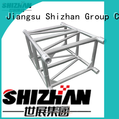 aluminum lighting truss awarded supplier for wholesale Shizhan